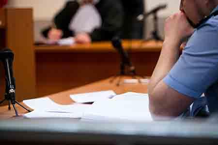 DWI Lawyer Clark County