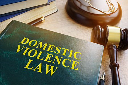 Domestic Violence Attorney Camas