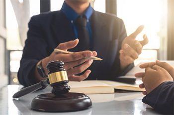 Criminal Defense Attorney Salmon Creek