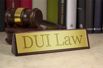 DUI Attorney Camas