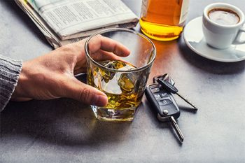 DUI Lawyer Salmon Creek
